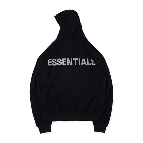 FEAR OF GOD ( フィアオブゴッド ) Essentials Pullover 3M reflective 反射パーカー
