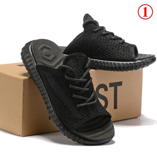 アディダス ( adidas ) YEEZY 350 BOOST イージーブースト 350 サンダル SS19