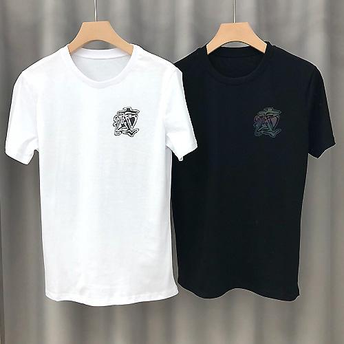 ルイ・ヴィトン ( LOUIS VUITTON ) colorful reflective Tシャツ