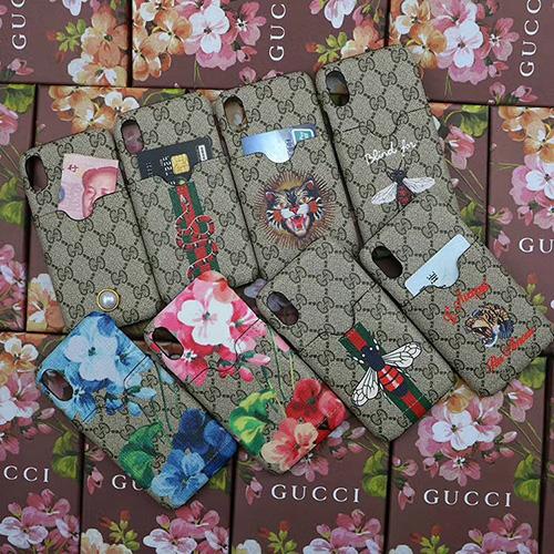 gucci (グッチ) IPhone 用 ケース 各種 AW19