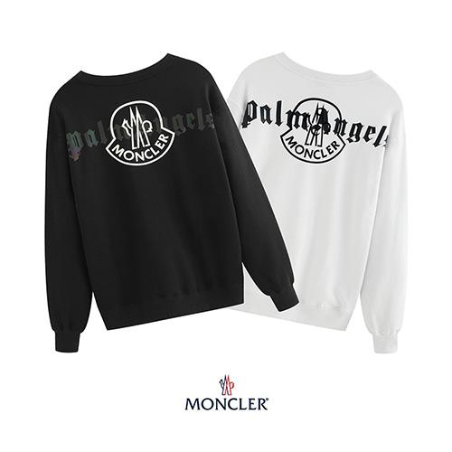 Moncler ( モンクレール ) ×Palm Angels (パーム・エンジェルス) コラボ トレーナー AW19