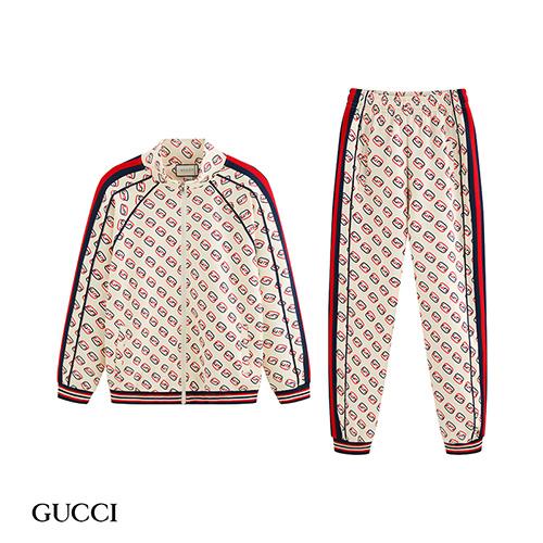 gucci (グッチ)セットアップ K42 AW19