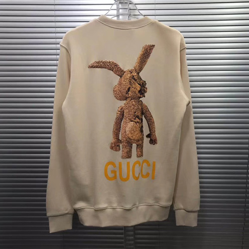 gucci (グッチ)rabbit トレーナー SS19