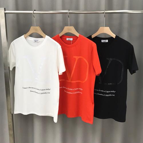 VLONE ( ブイローン ) logo Tシャツ 20ss