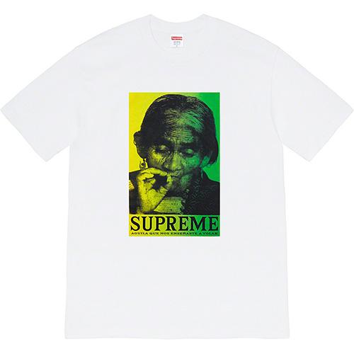 supreme ( シュプリーム )  Aguila Tシャツ 19FW