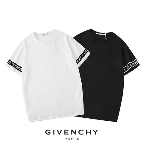 ジバンシィ ( GIVENCHY ) コットン Tシャツ ss20