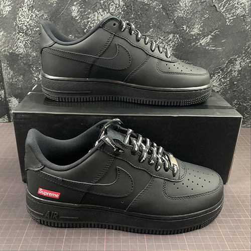Nike (ナイキ)   x supreme ( シュプリーム ) Air Force 1 スニーカー